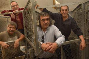 """El proyecto CANTAUTORES presenta """"Lo más natural posible"""""""