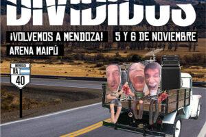 Divididos en Mendoza